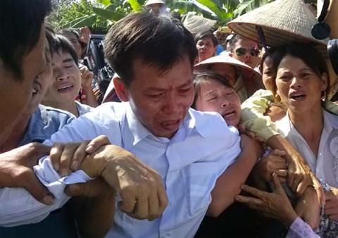 Vụ án oan ông Chấn: Gia đình ông Chấn sẽ khởi kiện bà Hà