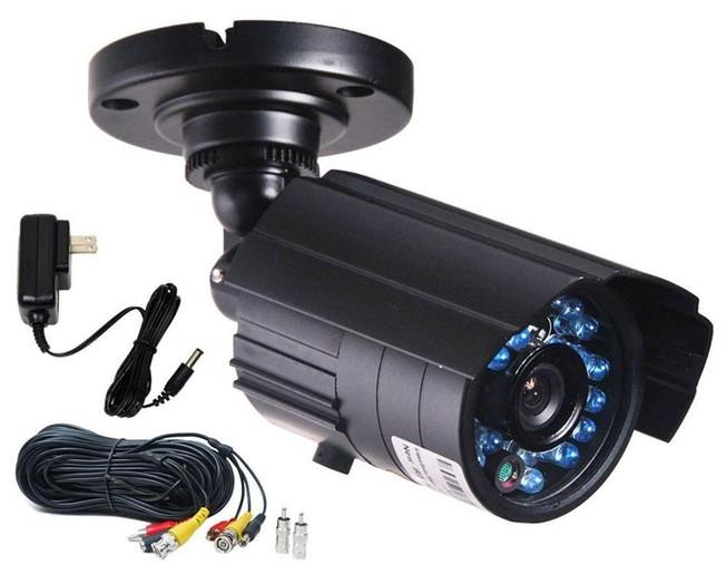 Trộm cắp, cướp giật giảm mạnh nhờ gắn camera 'mắt thần'
