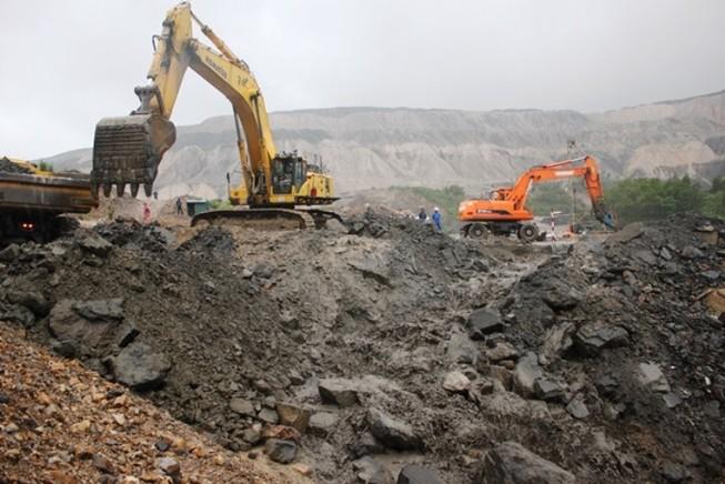 Cuộc chiến ngăn 'bom than' ở Mông Dương