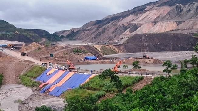 Lũ dữ Quảng Ninh, hệ thống thoát nước không đáp ứng được