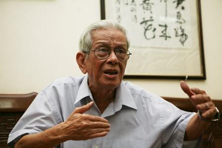 Nhà báo Hữu Thọ qua đời