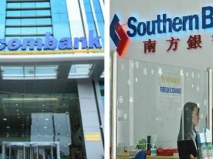 Ông Trầm Bê sẽ không tham gia điều hành Sacombank sau sáp nhập