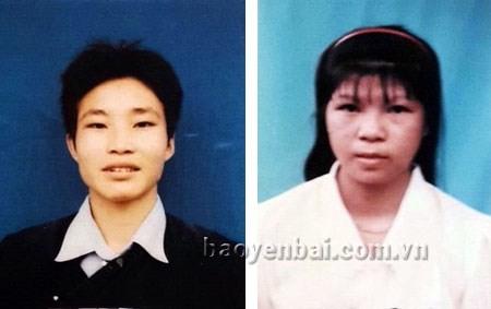 Cô gái đang lẩn trốn cùng nghi phạm vụ thảm sát Yên Bái có hoàn cảnh ra sao?