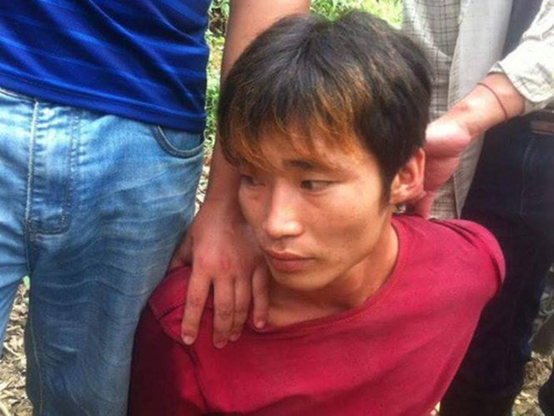Lời kể của người phát hiện dấu vết nghi phạm thảm sát Yên Bái