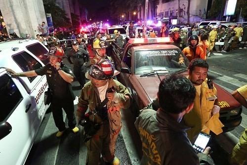 Cục Lãnh sự khuyến cáo tình hình đi lại tại Thái Lan