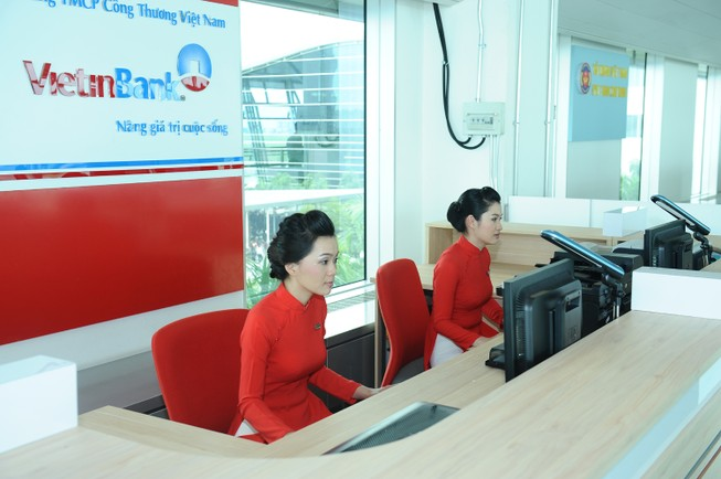 VietinBank: Lãi suất cho vay cố định chỉ còn từ 7,5%/năm