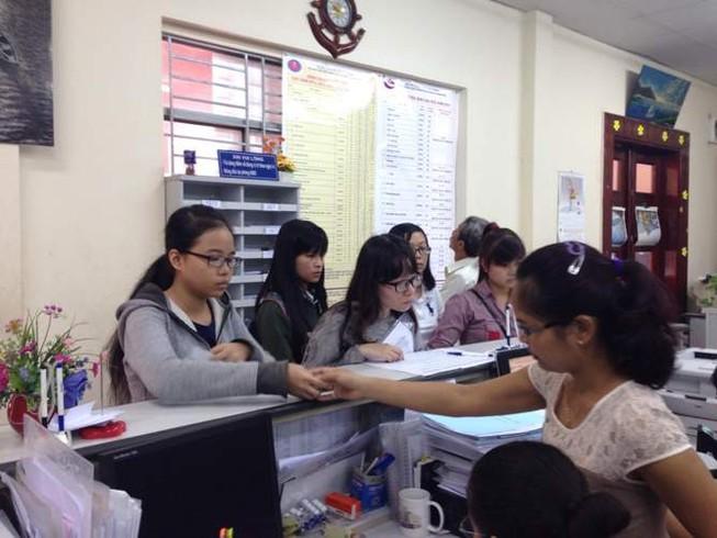 Đại học Kinh tế TP. Hồ Chí Minh không xét tuyển NV bổ sung