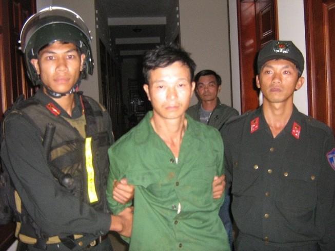 Khởi tố vụ thảm án khiến 7 người thương vong ở Gia Lai