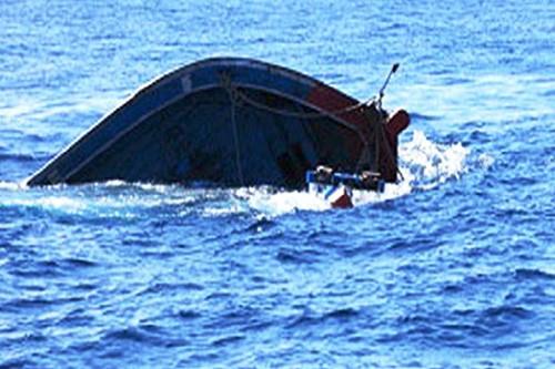 Vớt được một thi thể ngư dân nghi của tàu cá mất tích