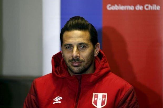 'Vua' Pizarro trở lại Bundesliga