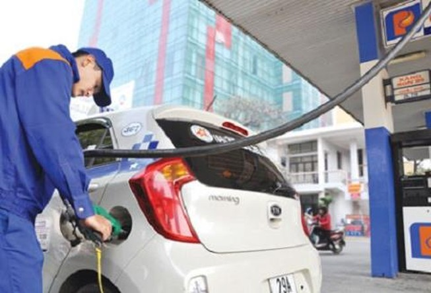 Không giảm giá cước theo xăng dầu: Phạt thế nào?