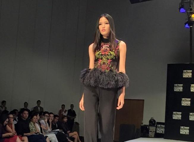 8 NTK và thương hiệu nước ngoài tham gia Tuần lễ thời trang quốc tế VN