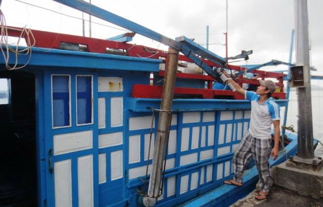 Cướp biển tấn công tàu cá ngư dân Kiên Giang, một người chết