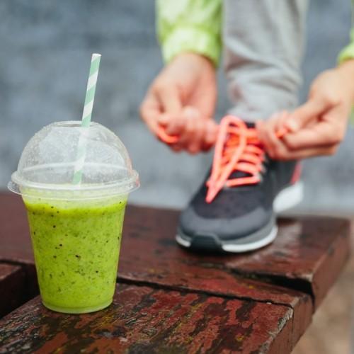 6 cách ăn uống sai lầm sau khi tập thể dục