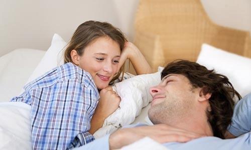 Sửa định kiến về đàn ông giúp thay đổi tình cảm của bạn