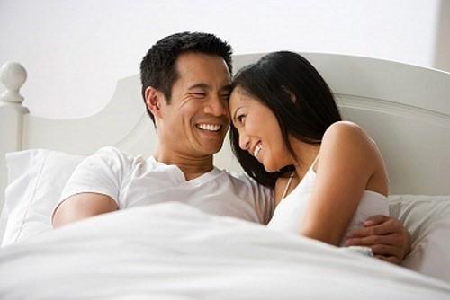 Bỏ túi 'nội quy phòng ngủ' của các cặp đôi