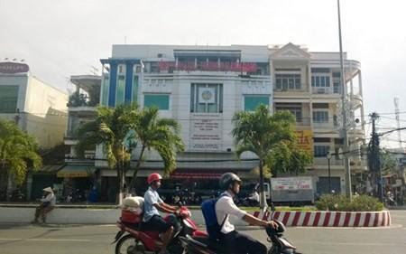 Truy tố nguyên chủ tịch hiệp hội lương thực Việt Nam