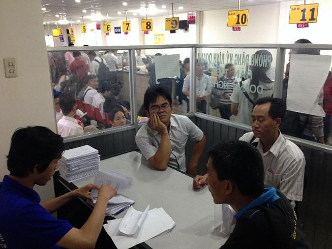 TP.HCM: 19.000 doanh nghiệp 'chết'