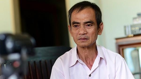 Chân dung nghi phạm giết người trong vụ án oan Huỳnh Văn Nén