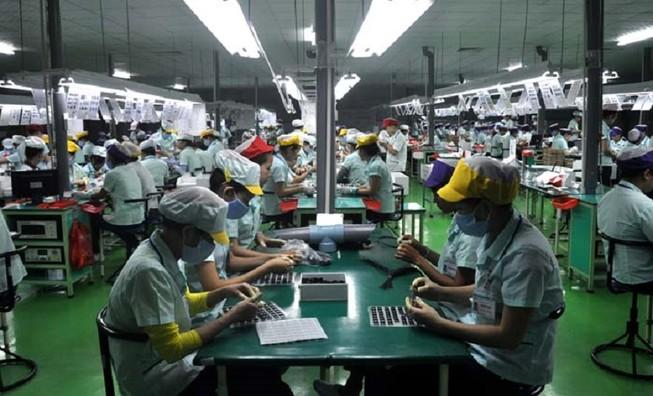 Top 15 địa phương có nhiều lao động bất hợp pháp tại Hàn Quốc