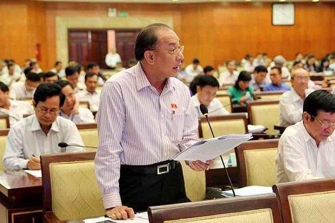 Giám đốc Công an nói về tình hình tội phạm ở TP.HCM