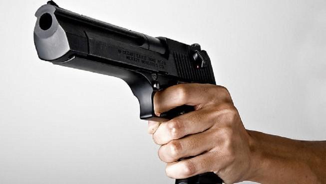 Trưởng Công an TP Phủ Lý bị bắn tại nhà riêng