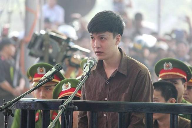 Nguyễn Hải Dương chấp nhận tất cả để gây tội tày trời