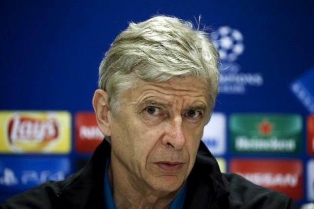 'Giáo sư' Wenger nói về Van Gaal và Mourinho: Vấn đề là lộ trình
