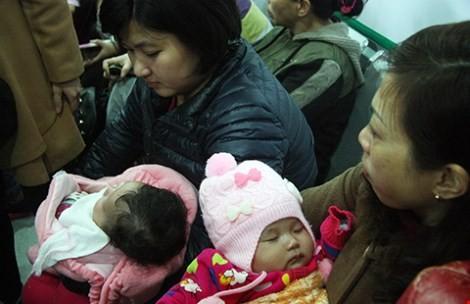 Bộ Y tế: Vaccine 5 trong 1 thiếu trên toàn cầu