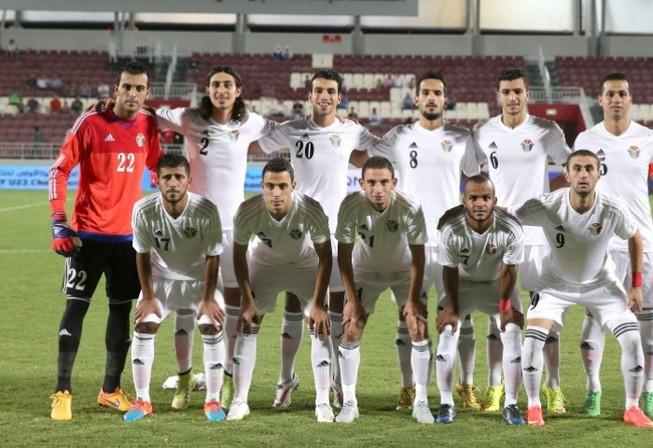 Đối thủ đầu tiên đáng gờm của U-23 Việt Nam tại Qatar