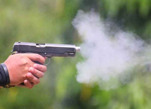 Phạt tù 'đại ca' nổ súng trong sòng bạc