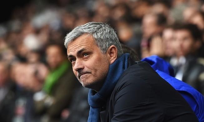 Mourinho: 'Tôi sẽ đảm nhận MU cuối mùa này'