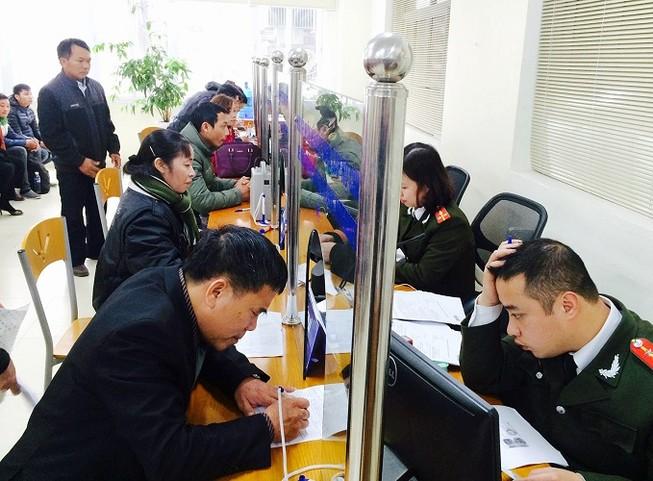 Hà Nội lập các đoàn kiểm tra việc thực thi công vụ sau tết