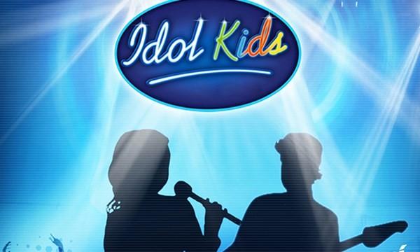 Lịch sơ tuyển Vietnam Idol nhí trên toàn quốc