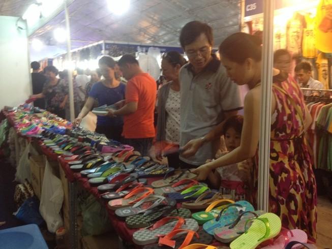Hội chợ Thái Lan sẽ trở thành kênh bán hàng chính hãng chất lượng