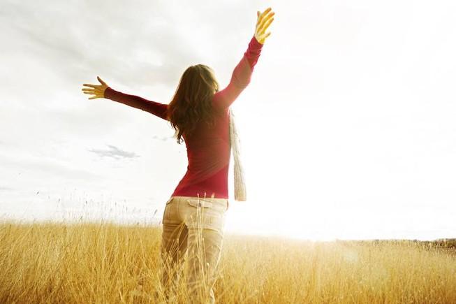 Linh hoạt chính là chìa khóa của hạnh phúc