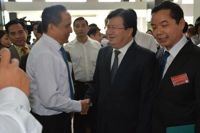 Thủ tướng gặp doanh nghiệp: Các bộ trưởng cam kết quyết liệt cải cách