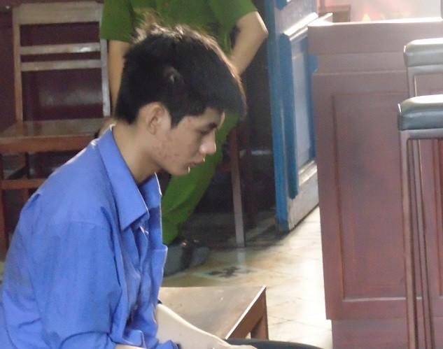 Án tử cho thanh niên 9X giết người vì bênh bạn gái