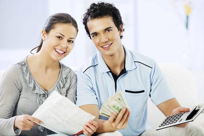 5 cách giúp các cặp vợ chồng hòa hợp về tài chính