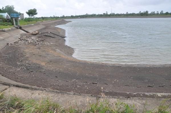 Tắm hồ, 3 học sinh bị đuối nước thương tâm