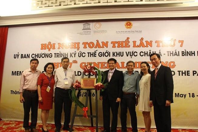 Việt Nam có thêm 2 di sản được công nhận
