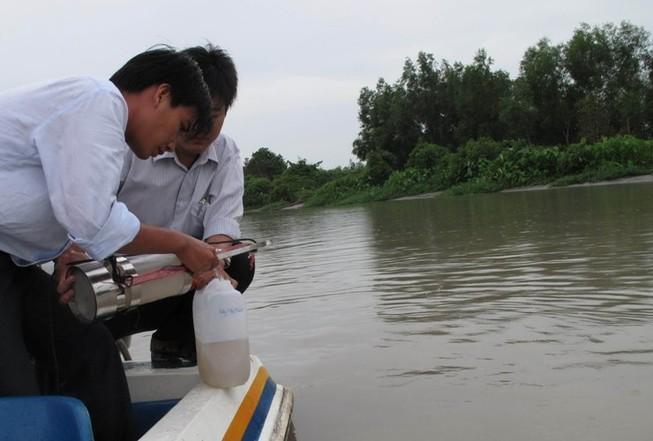 2.000 tỉ đồng xây hồ cấp nước Sài Gòn