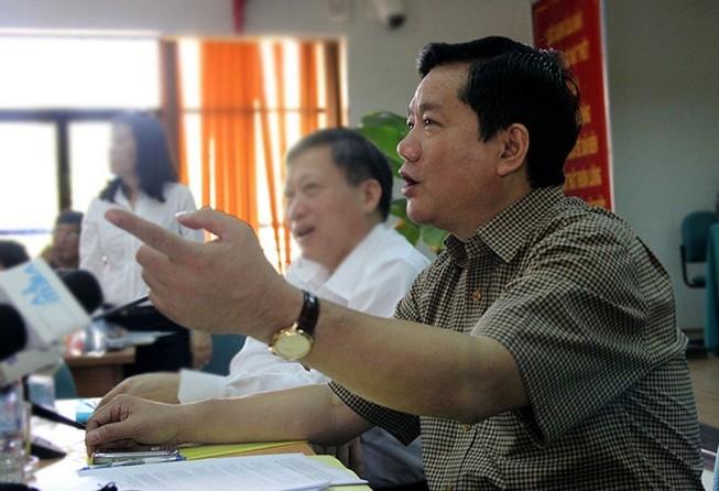Bí thư Thăng đề nghị xóa hẳn ba dự án treo khủng ở TP.HCM