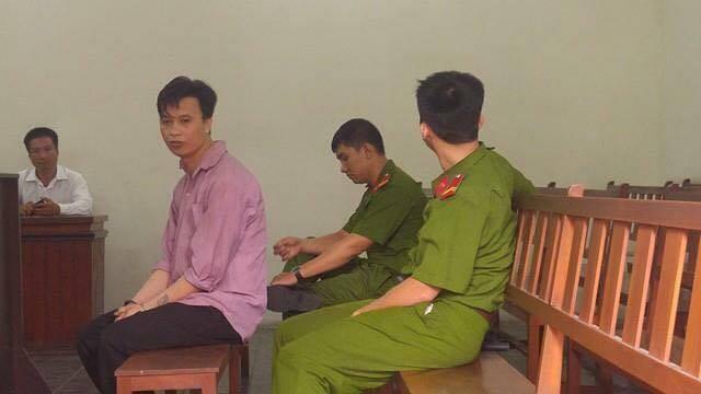 Tuyên án vụ 'sáng tố, chiều hiếp' đúng bằng số ngày tạm giam