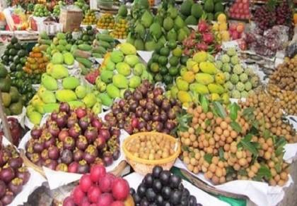 Trái cây Việt thiệt thòi vì bị 'mượn xác'