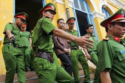 Phán quyết cuối cùng của tòa phúc thẩm vụ thảm sát Bình Phước