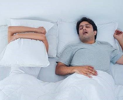 Những vấn đề trong phòng ngủ khi về chung một nhà