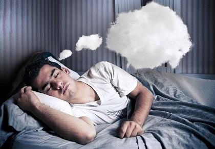 Mơ về 'chuyện ấy' có nghĩa gì?