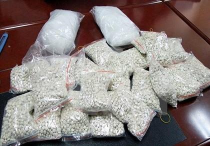 Trung tướng Đồng Đại Lộc: Ngăn chặn ma túy vào nước ta ngay từ biên giới