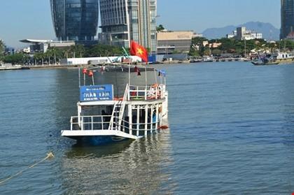 Khởi tố giám đốc Cảng vụ Đường thủy nội địa Đà Nẵng